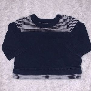 Baby gap sweater (3 for $10)